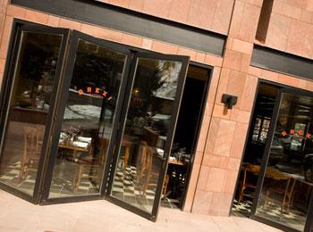 LaCantina Bifold Doors Oldcastle BuildingEnvelope & GREENFIELD METALS Inc. Pezcame.Com